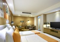 Отзывы Amari Residences Bangkok, 4 звезды