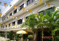 Отзывы PJ Watergate Hotel, 3 звезды