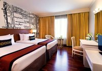 Отзывы Grand Mercure Bangkok Fortune, 4 звезды