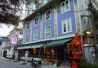 Отзывы Sawasdee Hotel @ Sukhumvit Soi 8, 3 звезды