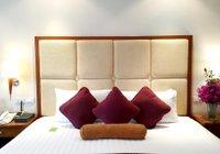 Отзывы Amari Boulevard Bangkok, 4 звезды