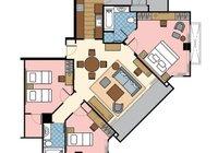 Отзывы Chatrium Residence Sathon Bangkok, 4 звезды