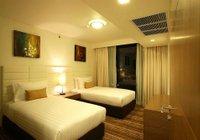 Отзывы Oakwood Residence Sukhumvit Thonglor Bangkok, 4 звезды