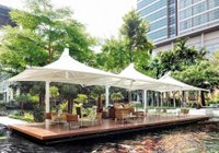 Отзывы Pullman Bangkok King Power, 5 звезд