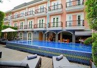 Отзывы Salil Hotel Sukhumvit — Soi Thonglor 1, 4 звезды