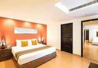 Отзывы Aspen Suites Sukhumvit 2 by Compass Hospitality, 4 звезды