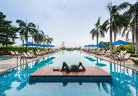 Отзывы Chatrium Hotel Riverside Bangkok, 5 звезд