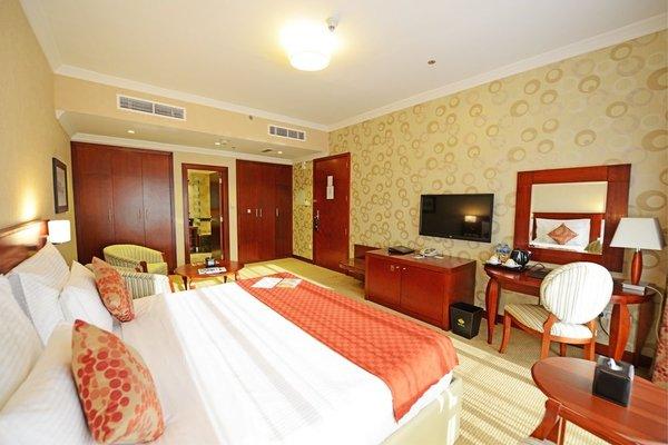 Donatello Hotel - фото 1