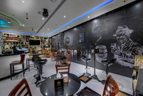 Donatello Hotel - фото 13