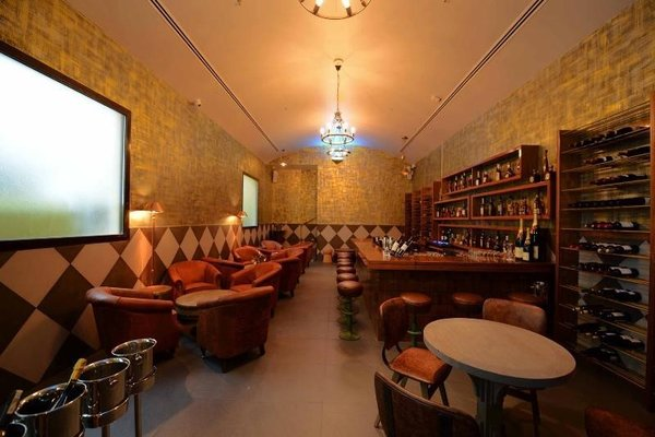 Donatello Hotel - фото 14