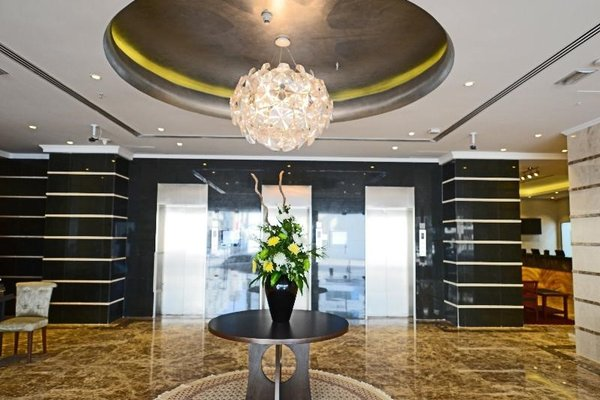 Donatello Hotel - фото 16