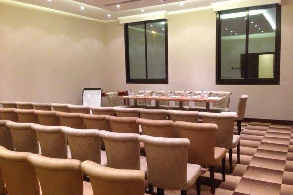 Donatello Hotel - фото 18
