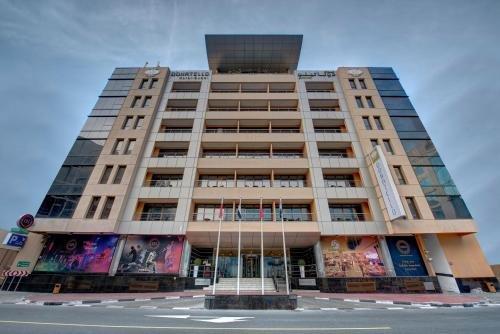 Donatello Hotel - фото 23