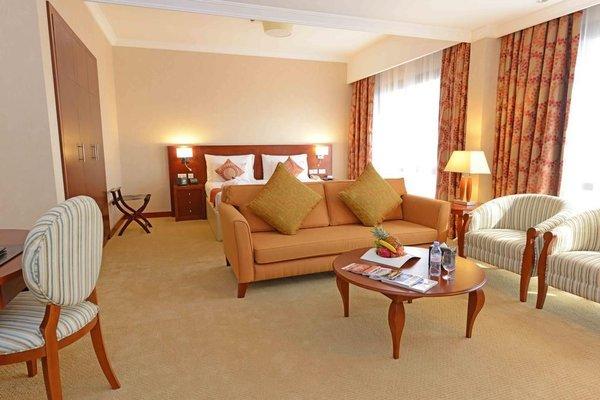 Donatello Hotel - фото 6