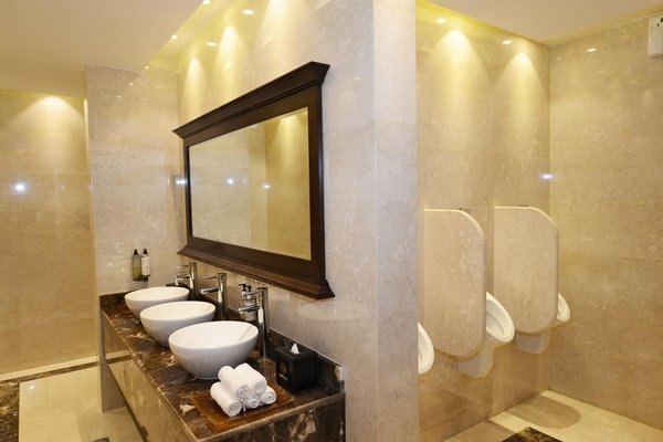 Donatello Hotel - фото 8