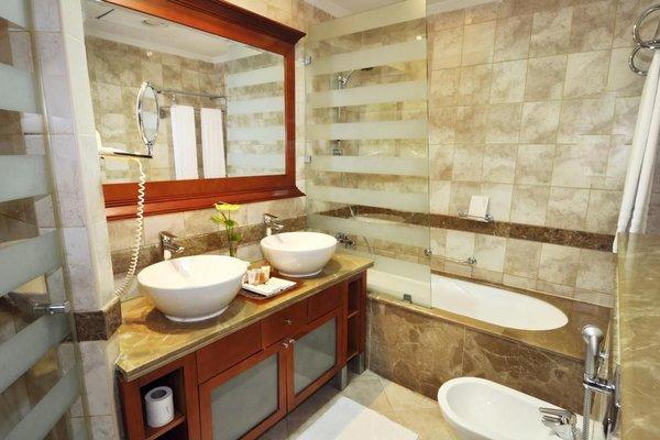 Donatello Hotel - фото 9