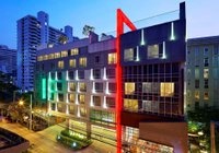 Отзывы Four Points by Sheraton Bangkok, Sukhumvit 15, 4 звезды