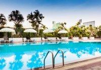 Отзывы Bangkok Palace Hotel, 4 звезды