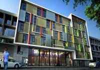 Отзывы FX Hotel Metrolink Makkasan, 3 звезды