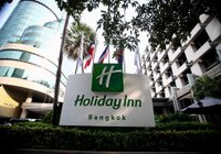 Отзывы Holiday Inn Bangkok, 4 звезды