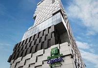 Отзывы Holiday Inn Express Bangkok Siam, 4 звезды