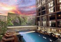 Отзывы Arcadia Suites Ploenchit Bangkok by Compass Hospitality, 4 звезды