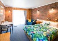 Отзывы Kookaburra Motor Lodge, 3 звезды