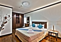 Отзывы The Victory Executive Residences Bangkok, 3 звезды