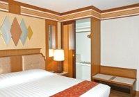 Отзывы Asia Airport Hotel, 4 звезды