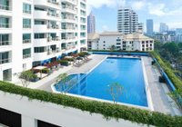 Отзывы Shama Lakeview Asoke, 4 звезды
