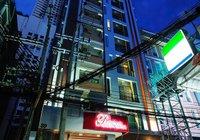 Отзывы Pratunam Pavilion Hotel, 3 звезды