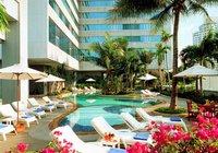 Отзывы Amari Don Muang Airport, 4 звезды