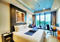 Отзывы Admiral Premier Bangkok by Compass Hospitality, 4 звезды