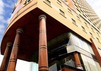 Отзывы Grand Tower Inn Rama 6, 4 звезды