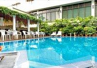 Отзывы Bangkok Centre Hotel, 4 звезды