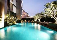 Отзывы Aetas Bangkok, 5 звезд