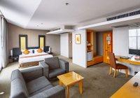 Отзывы Gold Orchid Bangkok Hotel, 4 звезды