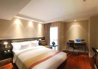 Отзывы Amora NeoLuxe Hotel, 4 звезды