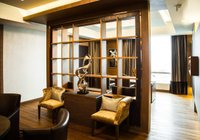Отзывы The Grand Fourwings Convention Hotel Bangkok, 5 звезд
