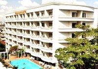 Отзывы Forum Park Hotel, 4 звезды