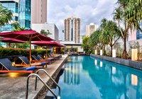Отзывы Park Plaza Bangkok Soi 18, 4 звезды