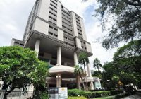 Отзывы Bliston Suwan Park View, 4 звезды