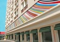 Отзывы Baiyoke Boutique Hotel, 3 звезды