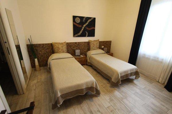 La Spezia Holidays' Rooms - фото 50
