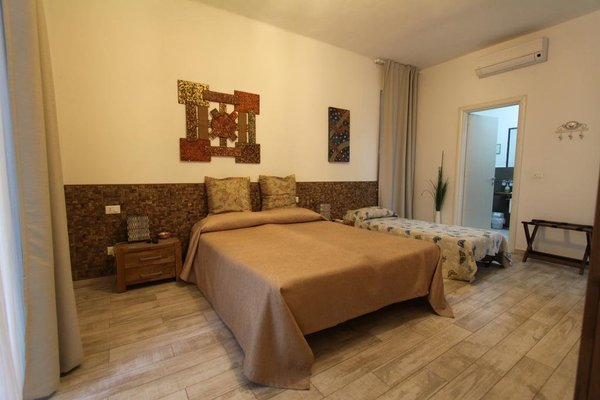 La Spezia Holidays' Rooms - фото 1