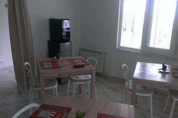 La Spezia Holidays' Rooms - фото 12