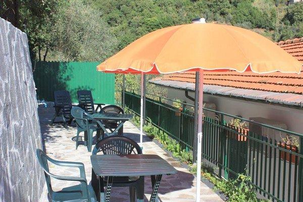 La Spezia Holidays' Rooms - фото 19