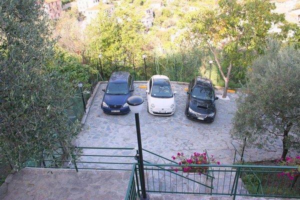 La Spezia Holidays' Rooms - фото 23