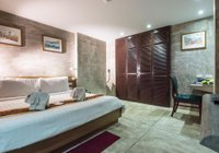 Отзывы Buddy Boutique Inn, 3 звезды