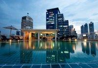 Отзывы Bless Residence Bangkok, 4 звезды